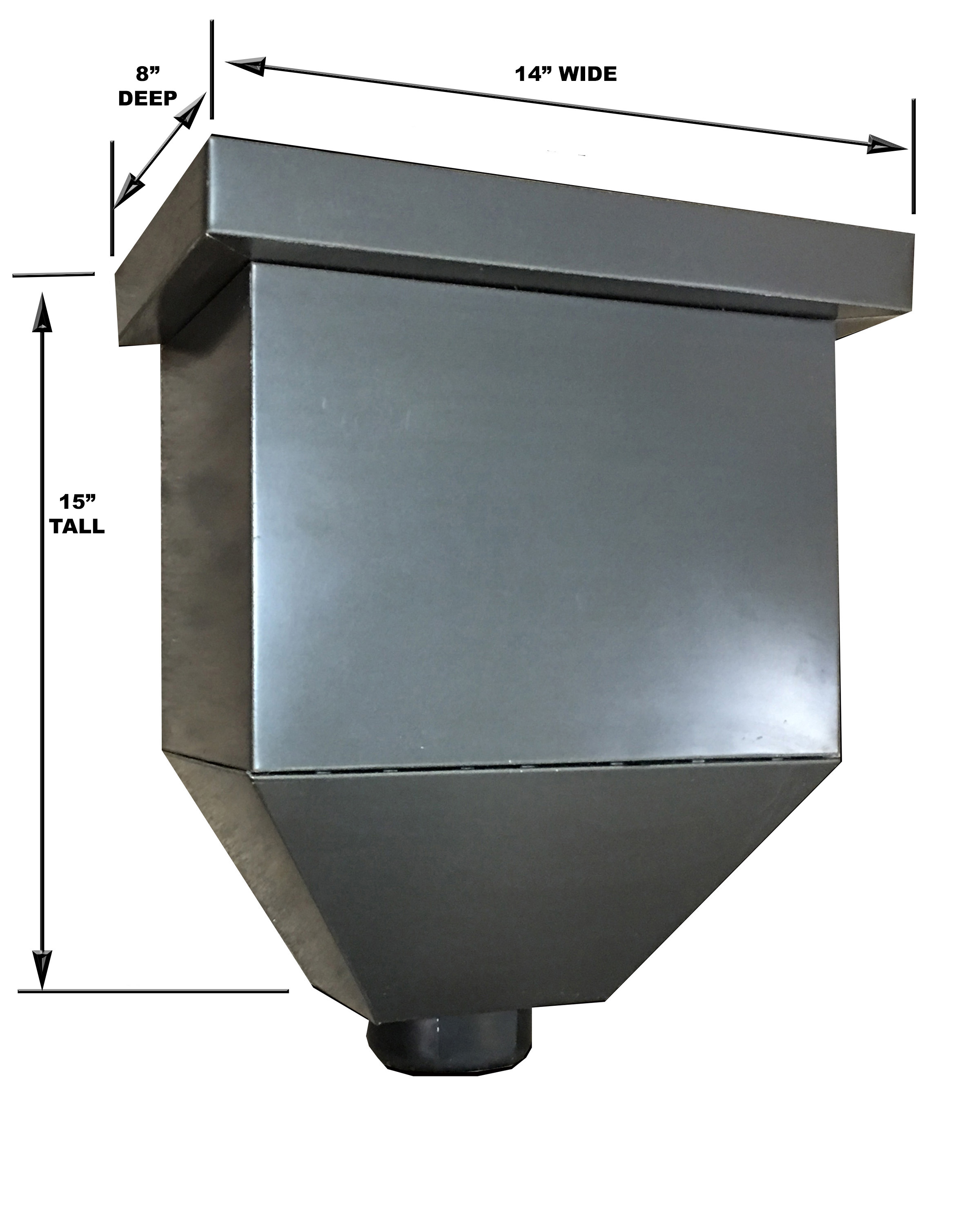 Aluminum And Copper Conductor Heads Aka Leader Heads